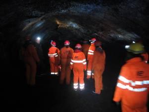 caving 2