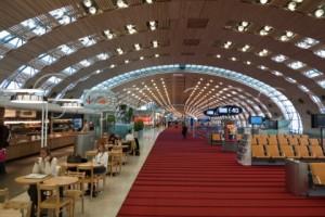 1224625_Interior_of_Charles_de_Gaulle_airport_Paris